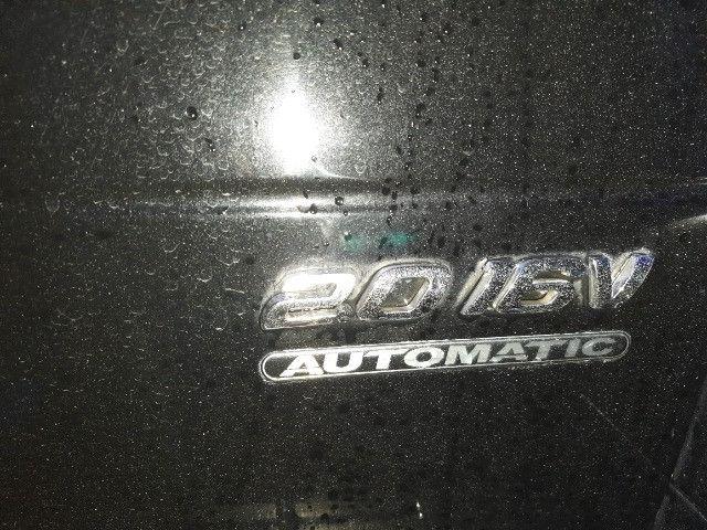 Ecosport preta, motor Duratec 2.0, Automática, R$23000,00 - Foto 2