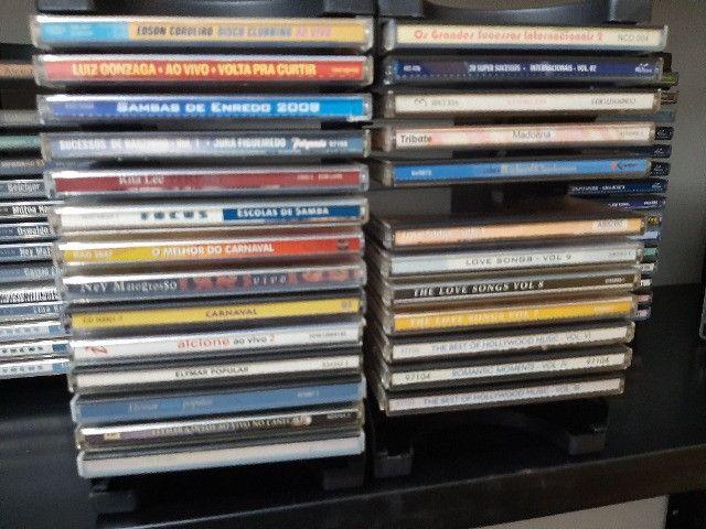 DVDs e CDs Originais - Foto 5