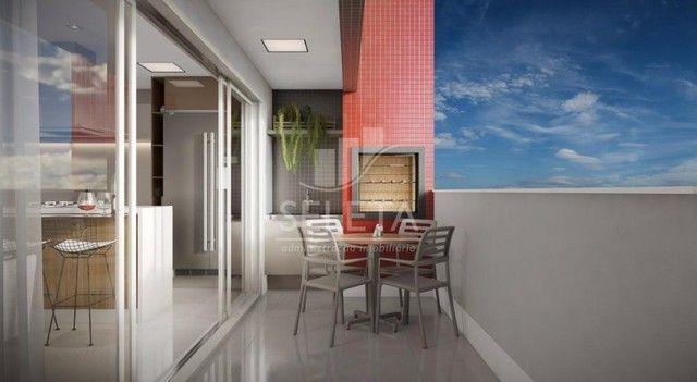 Apartamento à venda, COQUEIRAL, CASCAVEL - PR - Foto 7