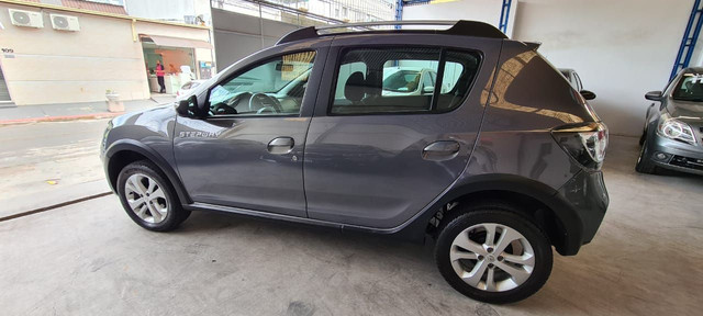Renault Sandero Stepway dynamique 17/18 manual - Foto 18