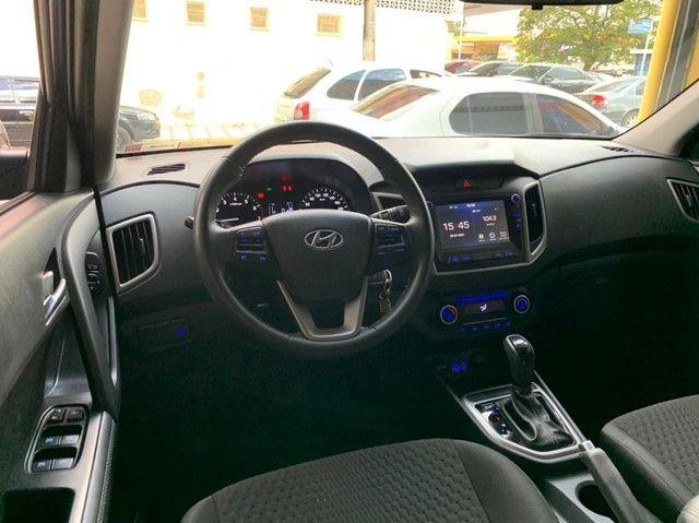 Hyundai Creta Pulse TOP 2020 impecável $99.900 - Foto 11
