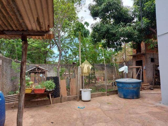 Casa Em Varzea Grande Com 3 Quartos. - Foto 3