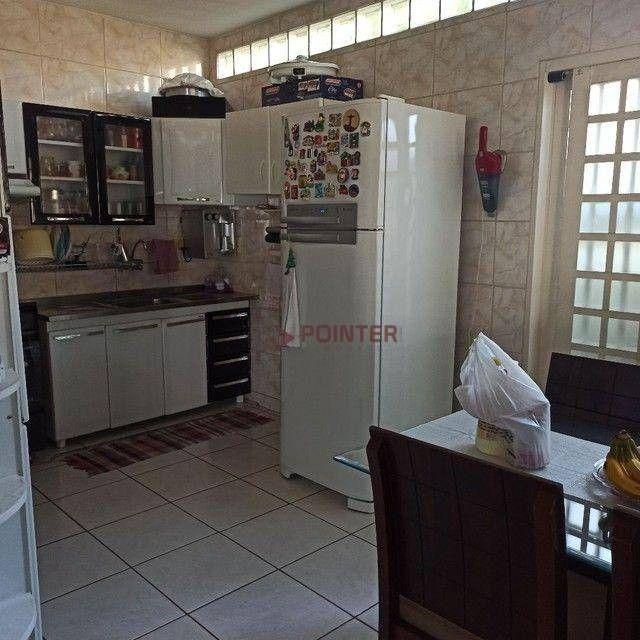Casa à venda, 240 m² por R$ 549.000,00 - Vila Viana - Goiânia/GO - Foto 5