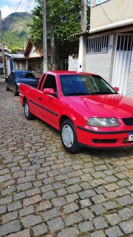 Saveiro G3 2000
