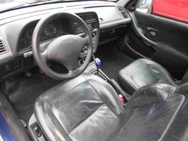 Peugeot 306 rallye 4500 + parcelas direto pela loja sem burocracia - Foto 11