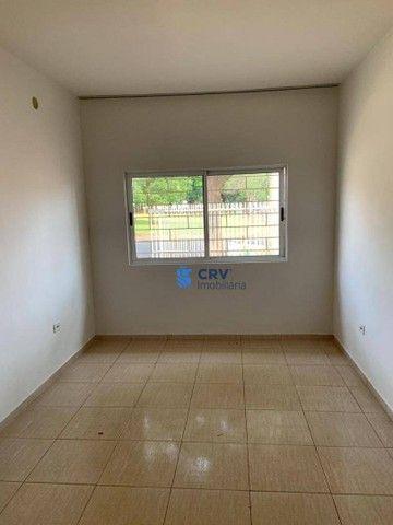 Casa com 4 dormitórios e 130m² de área útil - Messiânico - Londrina/PR - Foto 3
