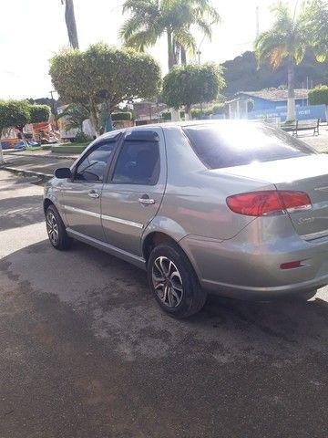 Siena 1.0 EL O Carro é zero nao tem um arranhão  carro de Garagem  - Foto 3
