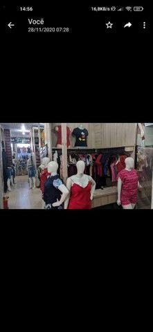 Vendo ou troco loja na galeria via Goiânia na avenida contorno