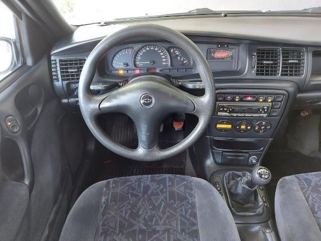 Chevrolet Vectra  GLS 2.0 1998 Relíquia!!! - Foto 8