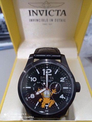 Relógio Invicta 24884 Leia a Descrição - Foto 2