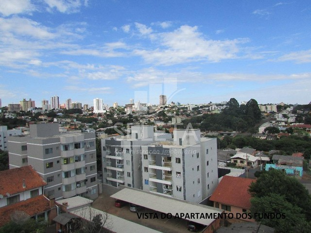 Apartamento à venda, CANCELLI, CASCAVEL - PR - Foto 11