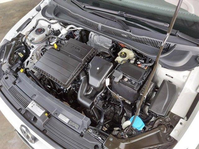 Volkswagen Virtus 1.6 Automático 2019 Pouco Rodado, ainda na garantia de fábrica!!! - Foto 12