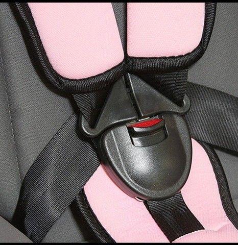 Cadeira bebê conforto ,usada pouquíssimas vezes. - Foto 2
