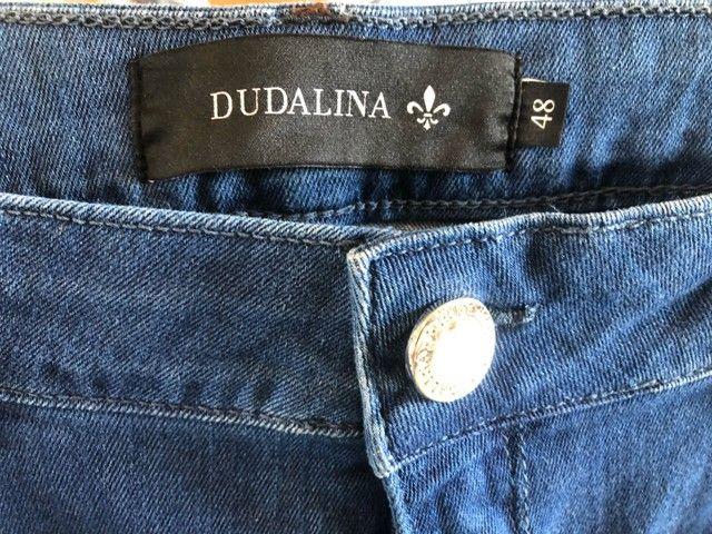 Calça DUDALINA NOVA | ETIQUETA