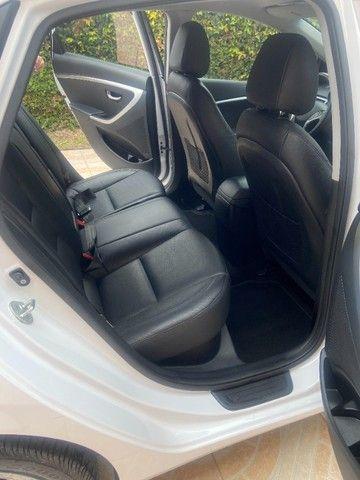Hyundai I30 1.8 16V Automático  - Foto 12