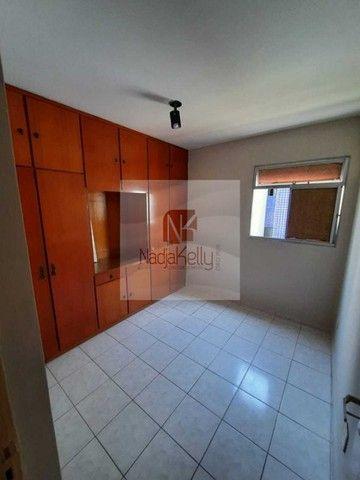 Apartamento à venda com 3 dormitórios em Jardim são paulo, João pessoa cod:38789 - Foto 5