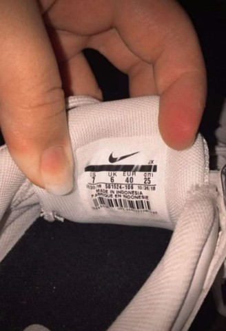 Nike Shox  - Foto 2