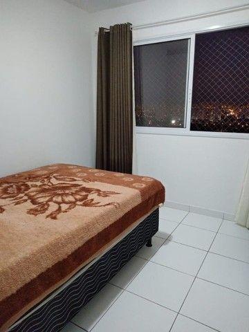 Apartamento 62m², Residencial Novo Atlantico, Setor Faiçalville, Goiânia, GO - Foto 2