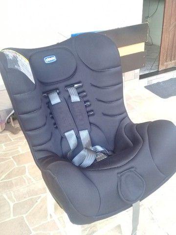 Cadeira veicular bebê da Chicco  - Foto 5