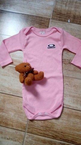 Body personalizados bebê  - Foto 6