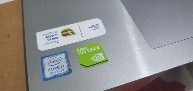 Laptop Notebook Lenovo Ideapad S145 com SSD - Foto 4