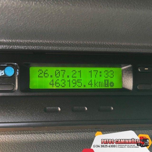 Scania G 420 - Foto 11
