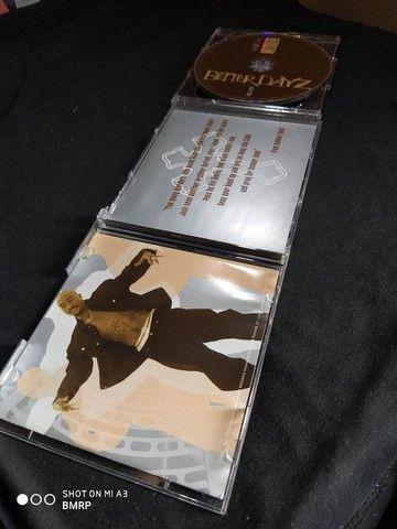CD Duplo 2Pac  - Foto 4