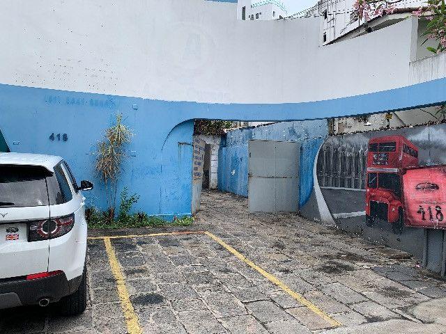 Casa de 575 mts2 na Rua Barão de Souza Leão ,excelente localização comercial - Foto 5