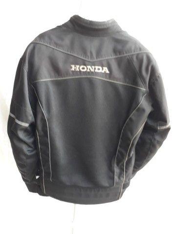 Jaqueta Honda Masculina para Moto