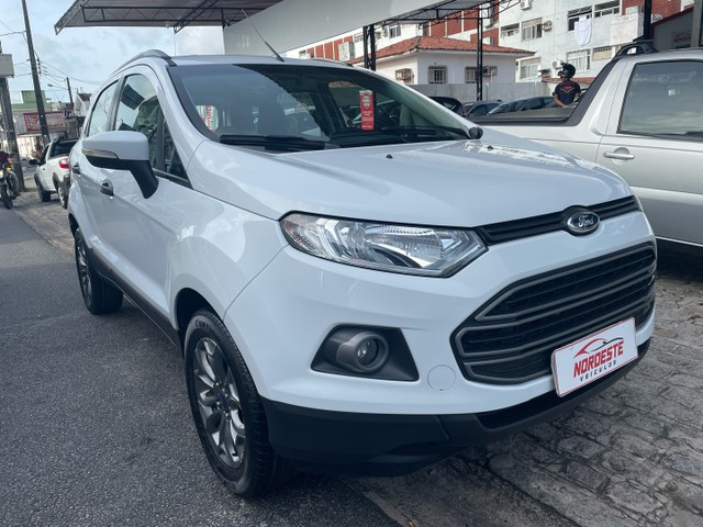 Ecosport 1.6 Freestyle 2014 Completo Extra - Foto 2