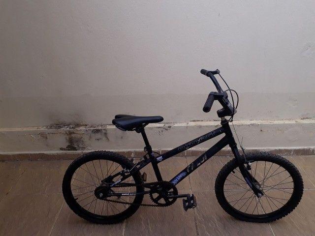 Bicicleta Caloi expert aro 20 - Foto 2
