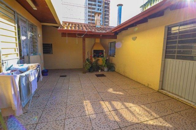 Casa à venda com 4 dormitórios em Fatima, Passo fundo cod:560 - Foto 18