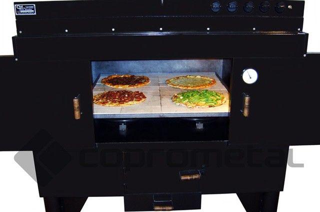 Forno de Pizza profissional  - Foto 5