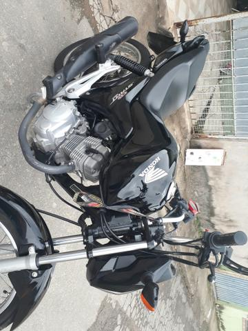 Vendo moto cg 150 start