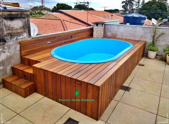 Piscinas de montar ideas de disenos for Montar piscina desmontable