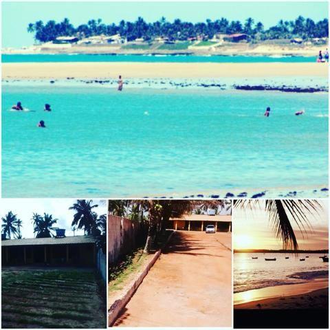 Aluga-se cada de praia - lagoa do Pau