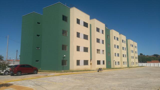 Ágio de Apartamento no Heliópolis Park | 3 qts