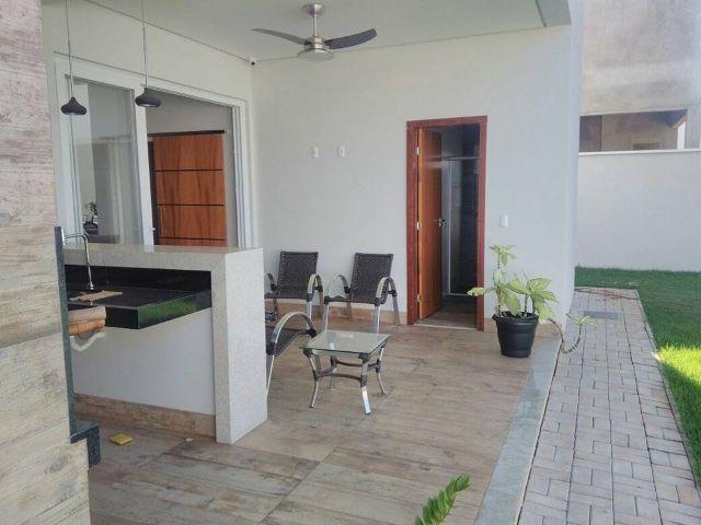 Sobrado 3 suítes + Escritório, 263 m² no Condomínio Privilege - Aceita Permuta - Foto 3