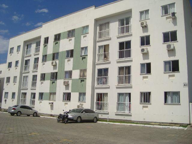 02 Dormitórios | Bairro Itaipava - Itajaí/SC