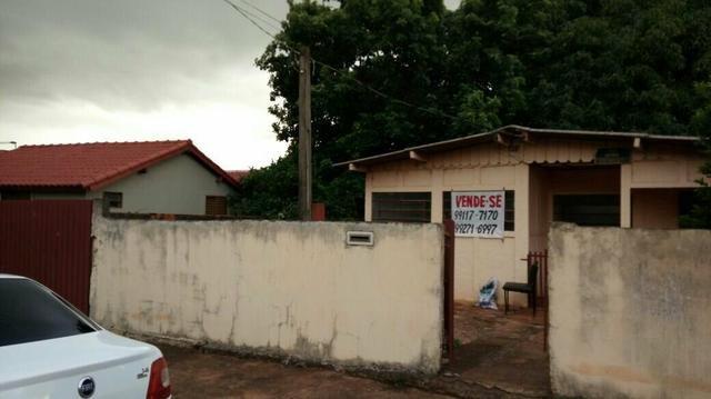 Casa na Vila popular