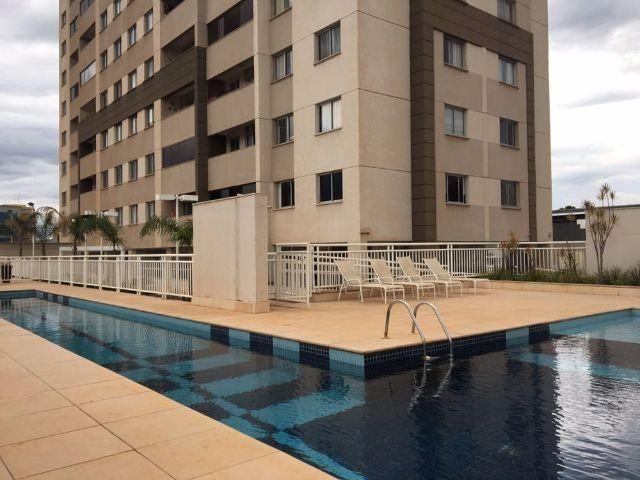 Ótimo Apartamento- 3 Quartos