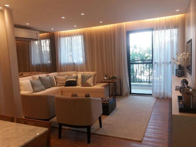 Apartamentos com 2 e 3 quartos com suíte na melhor localização