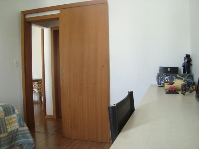 Tijuca Apartamento salão varanda 2 dormitórios dependências reversível garagem - Foto 10