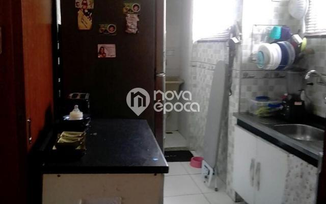 Apartamento à venda com 2 dormitórios em Maracanã, Rio de janeiro cod:SP2AP22808 - Foto 13