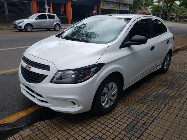 Gm Chevrolet Onix Hatch Joy 10 8v Flex 5p Mec 2019 522600044 Olx