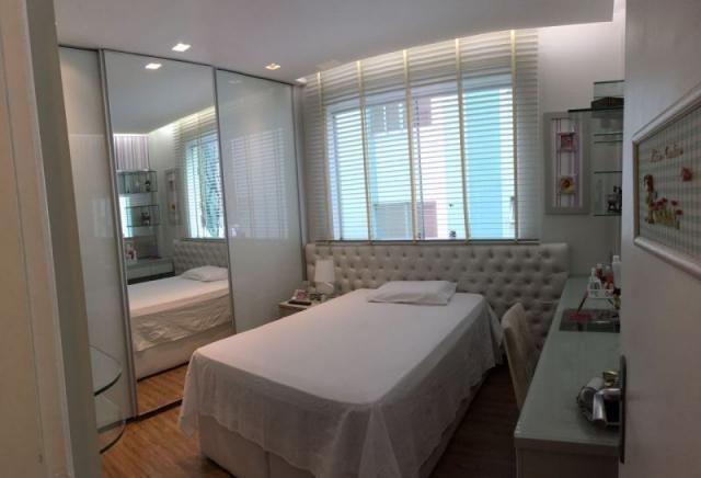 Apartamento à venda com 4 dormitórios em Barreiro, Belo horizonte cod:2745 - Foto 5
