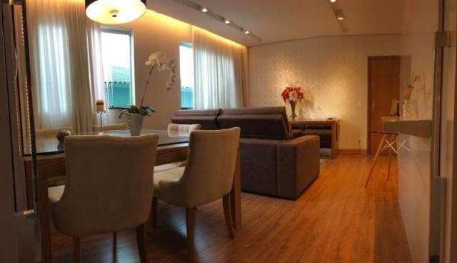 Apartamento à venda com 4 dormitórios em Barreiro, Belo horizonte cod:2745