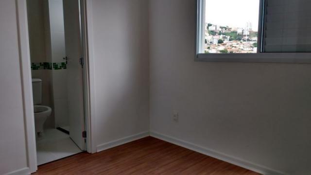 Paraíso, 2 quartos com suíte, 2 vagas, prédio novo. - Foto 3