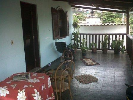 Casa à venda com 3 dormitórios em Flávio marques lisboa, Belo horizonte cod:169 - Foto 11
