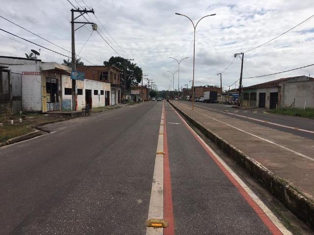 Grande Terreno no Icuí (cod. 034)